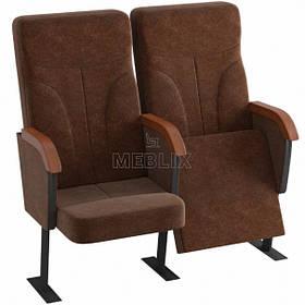 Театральное кресло для конференций и зала заседаний МАГИСТР