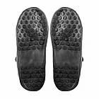 Гумові бахіли на взуття від дощу Lesko SB-108 Чорний L (6302-21182), фото 2