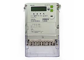 Счетчик GAMA 300 G3Y 144.230.F38.B2.P4.C100.R1.H6, 5(100)А 3-ф., PLC, многотарифный, Elgama