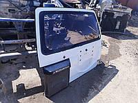 Кришка багажника п'ята двері ляда зі склом міцубісі паджеро 2 Mitsubishi pajero 2