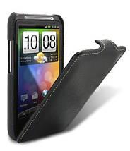 Купить чехол книжку для HTC Evo 3D G17 (черная цвет). Купить чехол для ШТС, фото 2