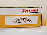 Vollmer 43668 Аксесуари для моделювання - дитячий майданчик, масштабу 1/87, H0, фото 2