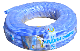 Шланг гофра сифонный Avci Flex 50 мм бухта 25м