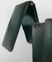 Купить чехол книжку для HTC HD7 (цвет черный). Купить чехол для ШТС, фото 3