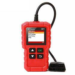 Автомобильный сканер OBDII CR301 LAUNCH CR301 (Китай)