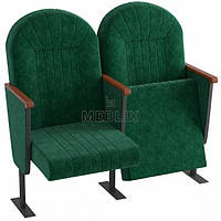 Театральные кресла для дворца культуры СОПРАНО