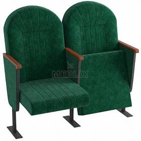 Театральные кресла для дворца культуры СОПРАНО✓