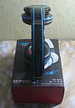 Дротові навушники повнорозмірні SMS S-62 (чорні), фото 3
