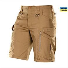 M-tac мужские шорты койотовые conquistador flex coyote (brown)