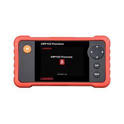 Автомобильный сканер Creader Professional LAUNCH CRP-123 (Китай)