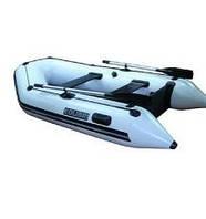 Лодка надувная Kolibri (Колибри) КМ-260 + слань-книжка, фото 1