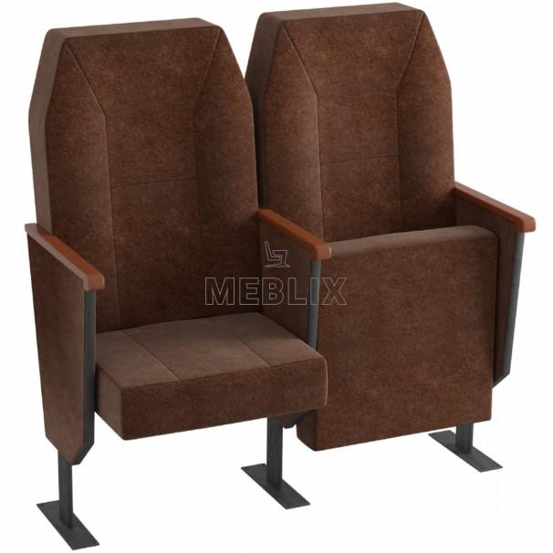 Театральні крісло ДУБЛІН від виробника - Театральне крісло Дублін від виробника
