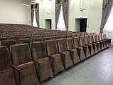 Театральні крісло ДУБЛІН від виробника - Театральне крісло Дублін від виробника, фото 6