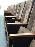 Театральні крісло ДУБЛІН від виробника - Театральне крісло Дублін від виробника, фото 7