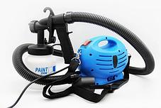 Краскопульт Paint Zoom (Пейт зум),пульверизатор электрический краскораспылитель  Paint Zoom, фото 3