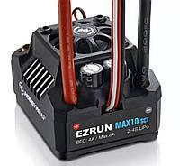 Регулятор скорости Hobbywing Max10