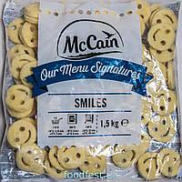Картофельные смайлики 1.5кг