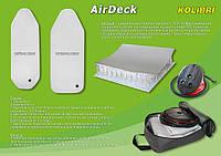 Днищевой настил (Air-deck)