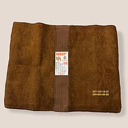 Эластичный пояс-корсет из  Верблюжьей шерсти Nebat оригинал Толстый
