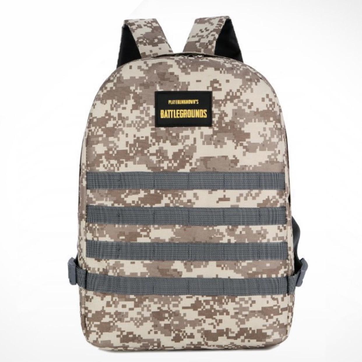Рюкзак школьный портфель военный армейский