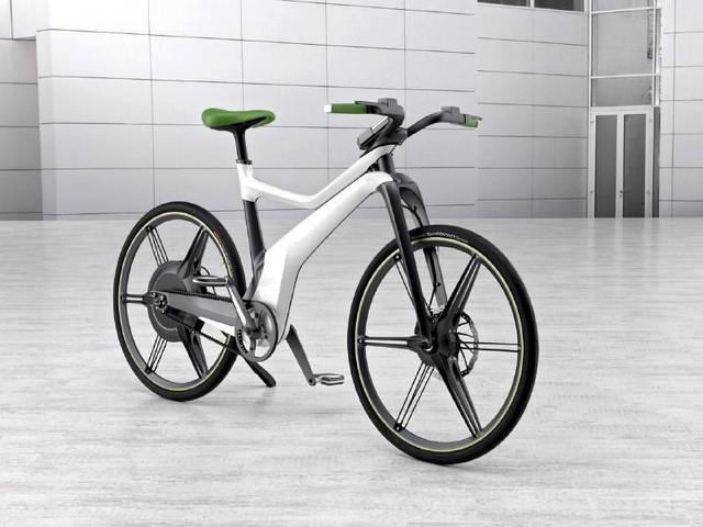 Електровелосипеды