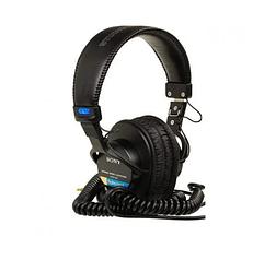 Наушники студийные Sony MDR 7506/1