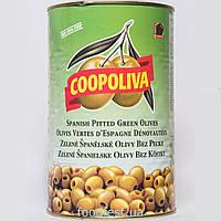 Оливки б/к TM Coopoliva 4150/2000р