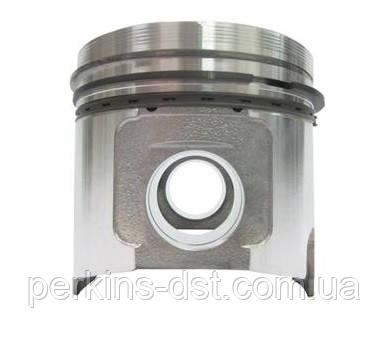 Поршень с кольцами для двигателя Yanmar 4TNV88, 4D88E
