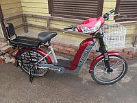 Електро - велосипед Azimut
