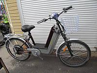 Електро - велосипед Swift