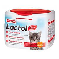 Сухе молоко для кошенят LACTOL 250 г