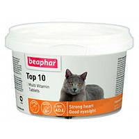 Топ 10 cat вітаміни для кішок 180 таблеток