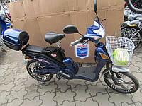 Електро - велосипед Freego
