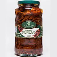 Томати вялені в олії Pomodori secchi TM Italcarciofi 3100/1500г