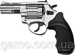 "Револьвер флобера Ekol Viper 3"" нікель Nickel"
