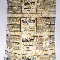 Картофель фри ТМ Valley Farm 9/9, фасовка от 2,5кг
