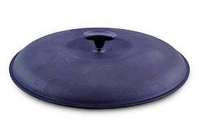 Кришка чавунна Сітон, не емальована. Діаметр 240мм.
