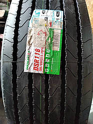 Грузовая шина DOUBLSTAR DSR118(руль прицеп) 385/65 R22.5 160L