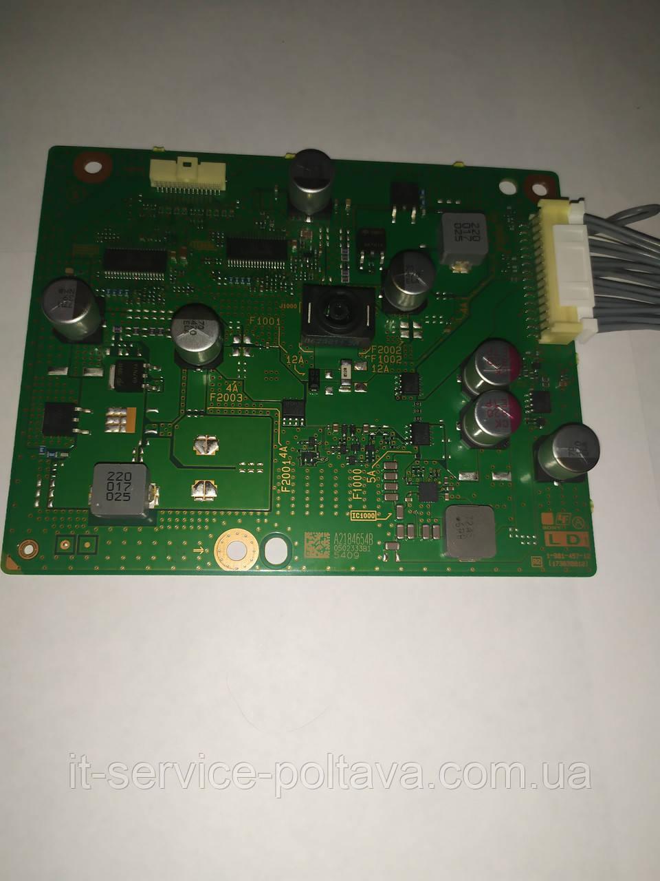 Інвертор (INVERTER BOARD) 1-981-457-12 (173638812,A2184654B) для телевізора Sony