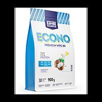 Протеин UNS Econo Premium, 900 г, Пина Колада Pina Colada