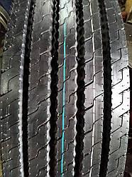 Вантажна шина Кама (рульова) NF 202 315/80R22.5 156\150L