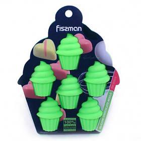 Форма для льда и шоколада Десерт Fissman BW-6693.6