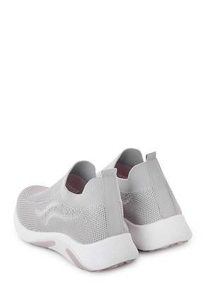Кросівки жіночі Standart сірий 23093 (36), фото 2