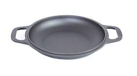 Сковорода порционная чугунная Биол 22 см