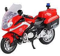 Детский Мотоцикл Игрушка, фото 1
