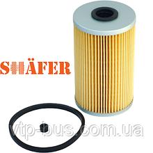 Топливный фильтр на Renault Trafic 1.9dCi / 2.0dCi / 2.5dCi (2001-2014) SHAFER (Австрия) FE204DH