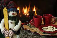 Новогодние скидки в магазине kofemolka.com.ua