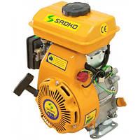 Двигатель бензиновый Sadko GE-100 (2,5 л.с.), фото 1