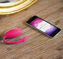 We-Vibe Jive NEW виброяйцо с мобильным приложением