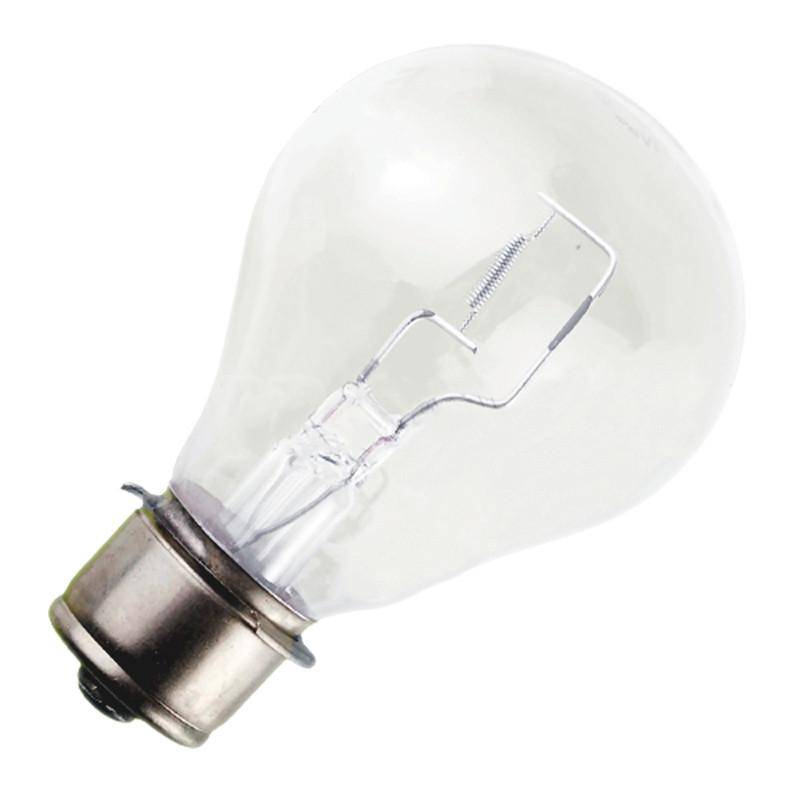 Лампа накаливания прожекторная ПЖ 24-340-1 P40s/41